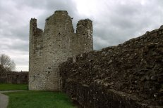 17. Trim Castle, Meath, Ireland