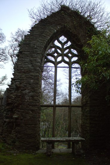 20. Heywood Demesne, Laois, Ireland