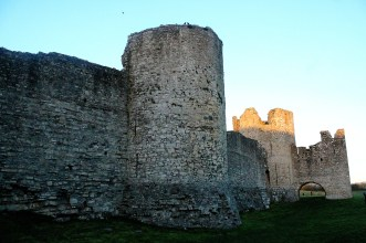 25. Trim Castle, Meath, Ireland