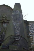 26. Greyfriars Kirkyard, Edinburgh, Scotland