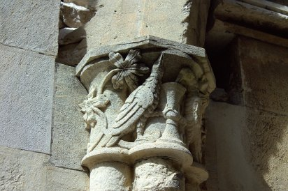 29. Lisbon Cathedral, Portugal