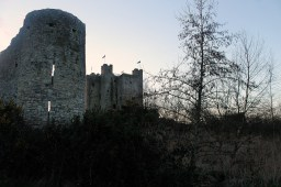 30. Trim Castle, Meath, Ireland
