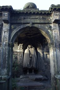 31. Greyfriars Kirkyard, Edinburgh, Scotland