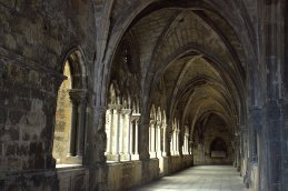 32. Lisbon Cathedral, Portugal