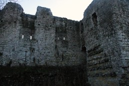32. Trim Castle, Meath, Ireland