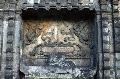 33. Greyfriars Kirkyard, Edinburgh, Scotland