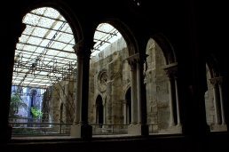 34. Lisbon Cathedral, Portugal