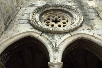 37. Lisbon Cathedral, Portugal