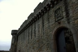03. Craigmillar Castle, Edinburgh, Scotland