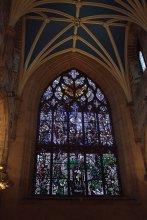 03. St Giles' Cathedral, Edinburgh, Scotland