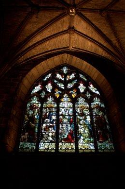 07. St Giles' Cathedral, Edinburgh, Scotland