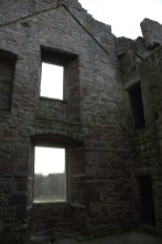 09. Craigmillar Castle, Edinburgh, Scotland