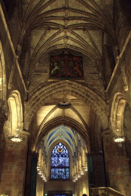 09. St Giles' Cathedral, Edinburgh, Scotland