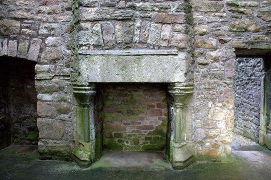 11. Craigmillar Castle, Edinburgh, Scotland