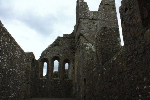12. Fore Abbey, Westmeath, Ireland