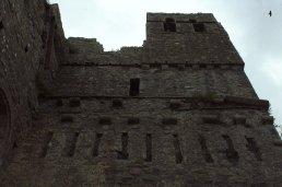 13. Fore Abbey, Westmeath, Ireland