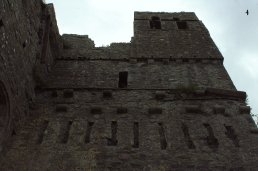 13. Fore Abbey, Westmeath, Ireland