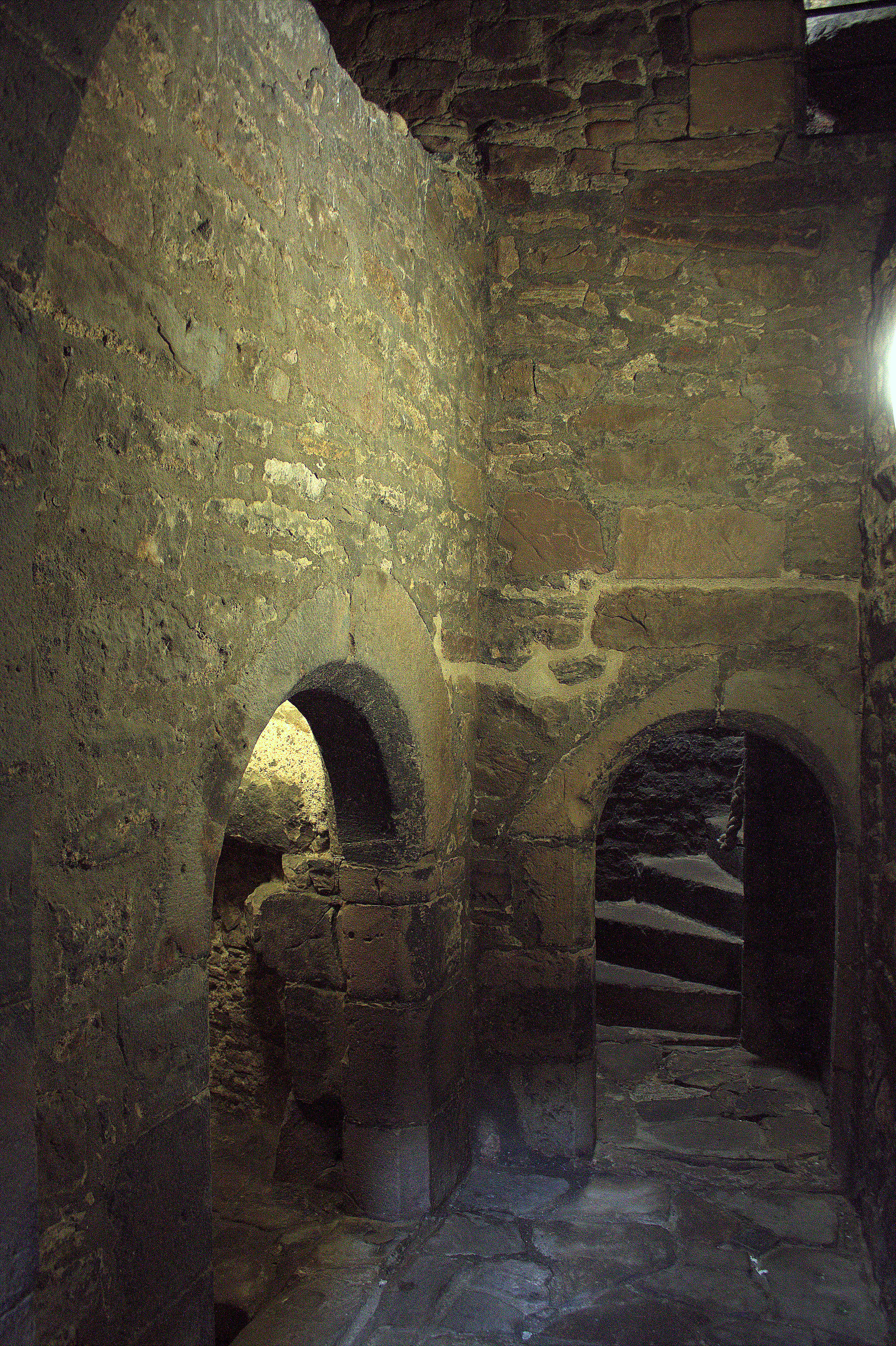 14. Craigmillar Castle, Edinburgh, Scotland