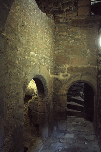 14. Craigmillar Castle, Edinburgh, Scotland