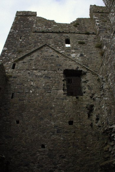 17. Fore Abbey, Westmeath, Ireland