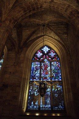 20. St Giles' Cathedral, Edinburgh, Scotland