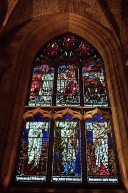21. St Giles' Cathedral, Edinburgh, Scotland
