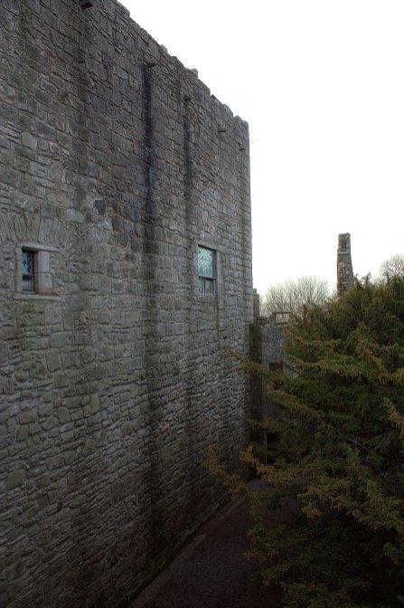22. Craigmillar Castle, Edinburgh, Scotland