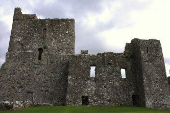 23. Fore Abbey, Westmeath, Ireland