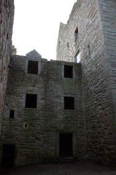 36. Craigmillar Castle, Edinburgh, Scotland