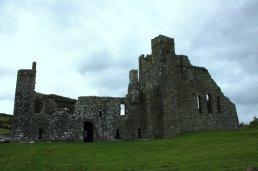 36. Fore Abbey, Westmeath, Ireland