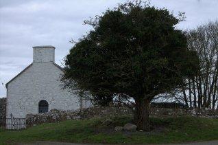 01. Rahan Monastic Site, Offaly, Ireland