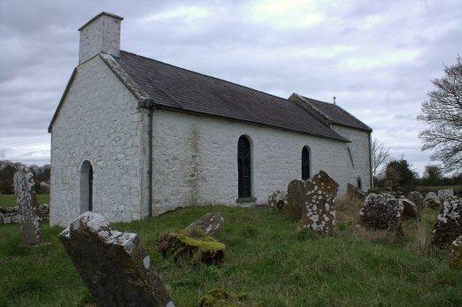 04. Rahan Monastic Site, Offaly, Ireland