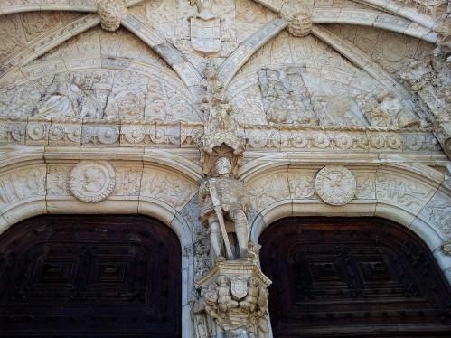 05. Jerónimos Monastery, Lisbon, Portugal