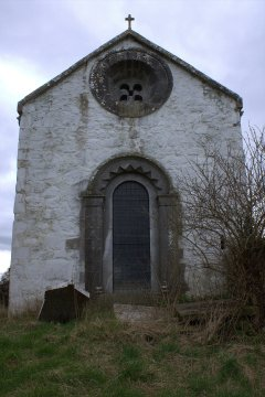 10. Rahan Monastic Site, Offaly, Ireland