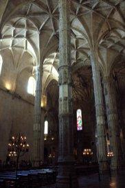 11. Jerónimos Monastery, Lisbon, Portugal