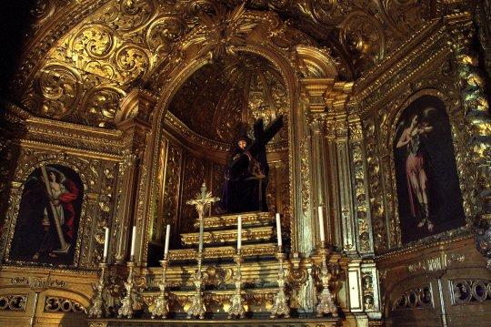 15. Jerónimos Monastery, Lisbon, Portugal