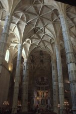 17. Jerónimos Monastery, Lisbon, Portugal