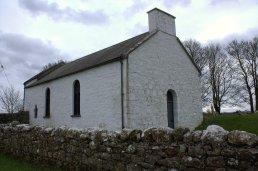 17. Rahan Monastic Site, Offaly, Ireland