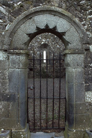 20. Rahan Monastic Site, Offaly, Ireland