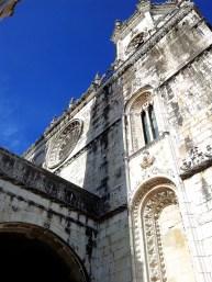 22. Jerónimos Monastery, Lisbon, Portugal