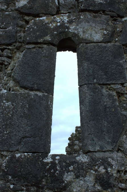 24. Rahan Monastic Site, Offaly, Ireland