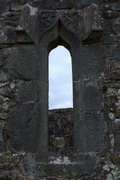 26. Rahan Monastic Site, Offaly, Ireland