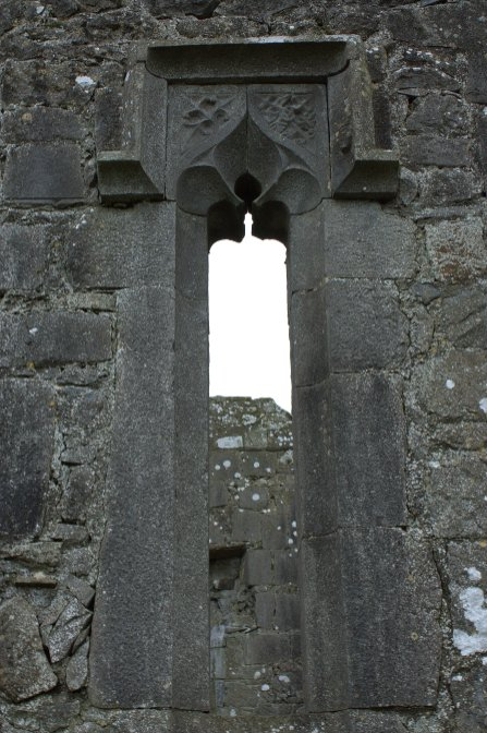 27. Rahan Monastic Site, Offaly, Ireland