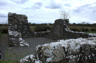 30. Rahan Monastic Site, Offaly, Ireland