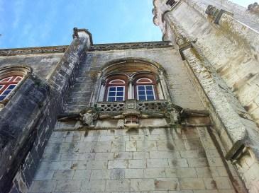 36. Jerónimos Monastery, Lisbon, Portugal