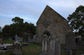 01. Old Naul Parish Church, Dublin, Ireland
