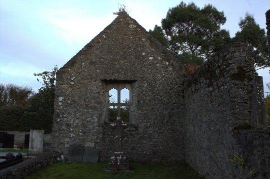 04. Old Naul Parish Church, Dublin, Ireland