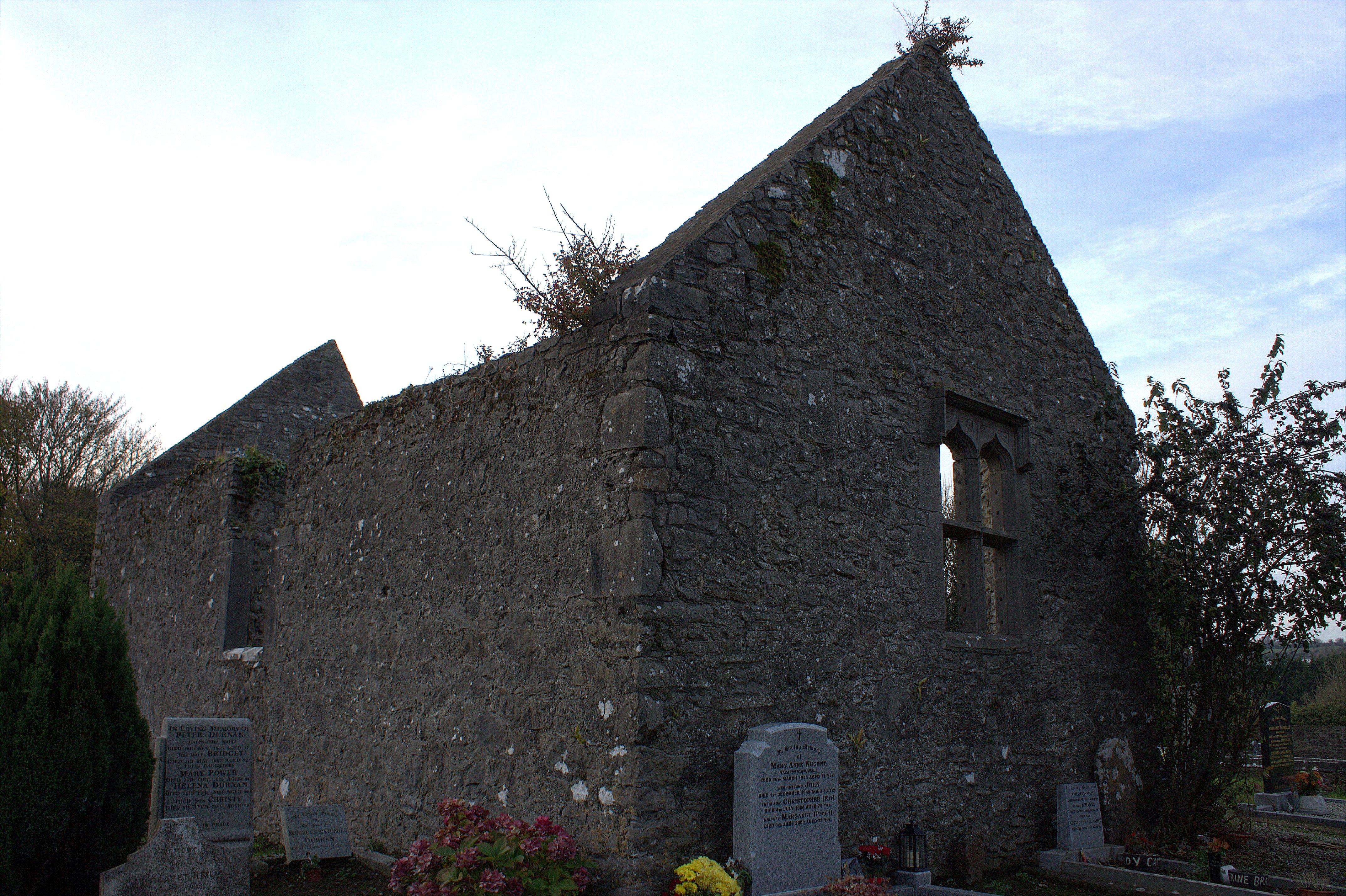 06. Old Naul Parish Church, Dublin, Ireland