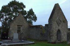 09. Old Naul Parish Church, Dublin, Ireland