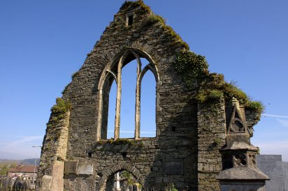 02. North Abbey Youghal, Cork, Ireland
